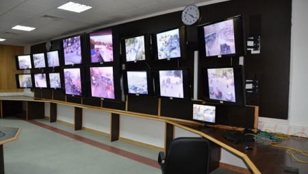 Fes Network video surveillance – CCTV in Morocco