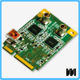 PCIe_3G-SDI_input_output_reference_design