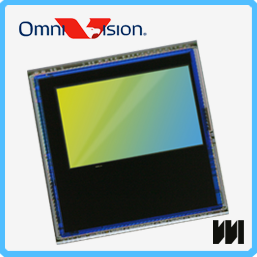 Capteur image omivision OV10630