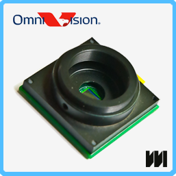 Omnivision OV2715 sensor