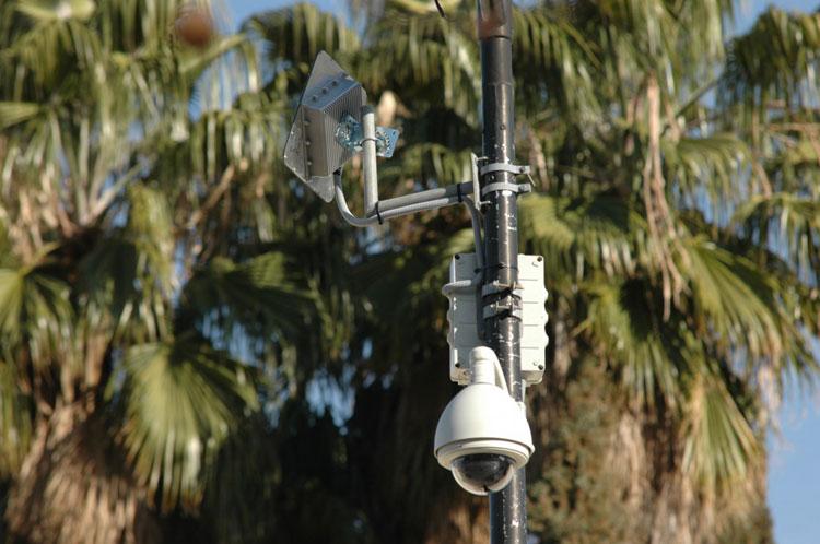 Fes Network Video Surveillance Cctv In Morocco