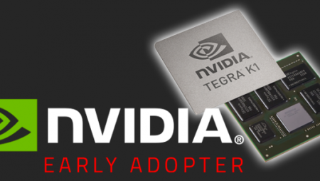 Nexvision becomes NVIDIA processors early adopter
