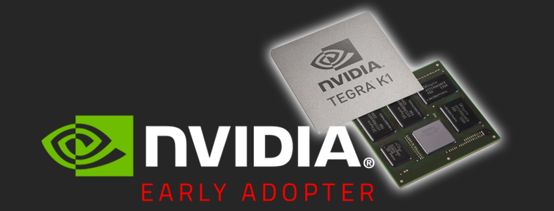 "Nexvision devient ""Early Adopter"" des processeurs NVIDIA"