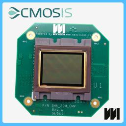 capteur_CMOSIS_CMV20000_sensor_reference_design