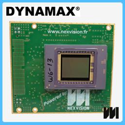 capteur_image_DYNAMAX_17M_reference_design_sensor