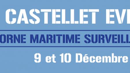 2014 Airborne maritime surveillance exhibition