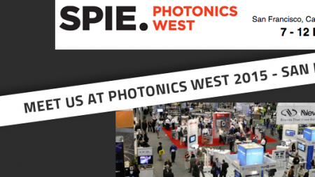 Visit Nexvision at Photonics West 2015 !