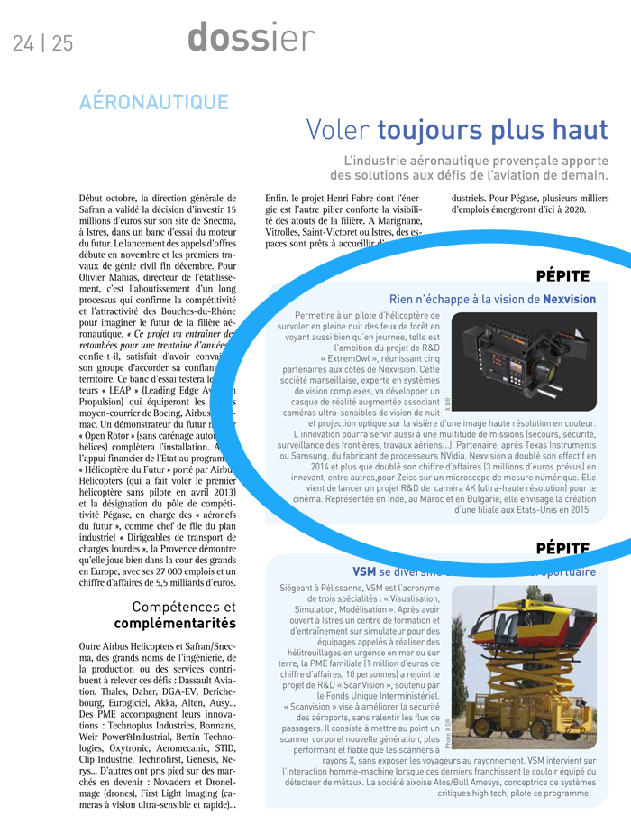 Nexvision_contact_94 Janvier 2015