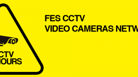 Arrest thanks to the CCTV network designed by Nexvision