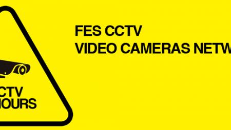Arrestation grâce au réseau de vidéosurveillance de la ville de Fès