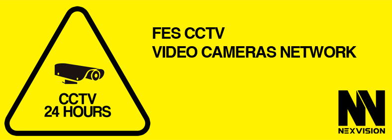Arrest thanks to the Fes CCTV network