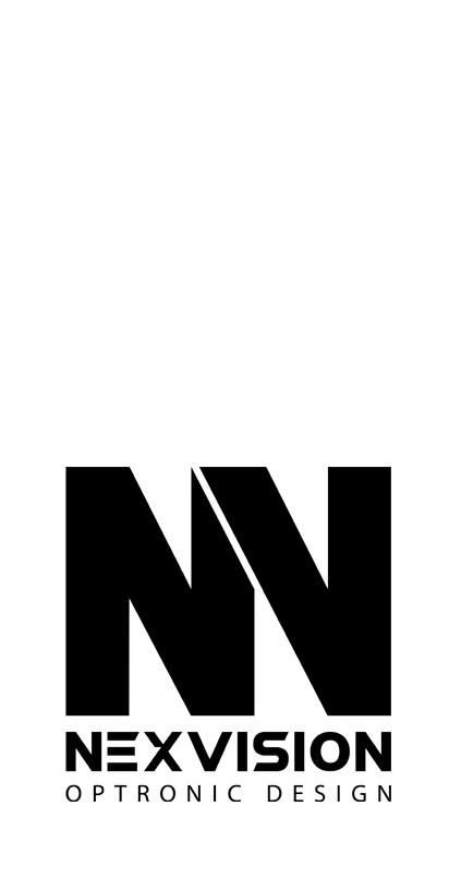 Nexvision new logo