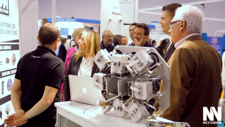 Video about Access Security 2015 exhibition