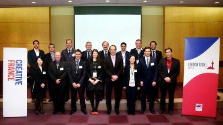 Nexvision a participé à la mission Optique Photonique en Corée du Sud