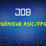 Nexvision recrute 4 ingénieurs en conception logique HDL/FPGA