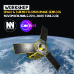 "Nexvision will speak at a conference at the ""Space and Scientific CMOS Image Sensors"" workshop."